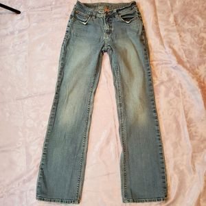 Christopher Blue The Lloyd Jeans